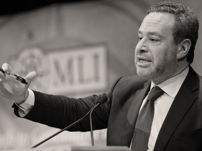 13th James S. Palmer Lecture Series featuring David Frum