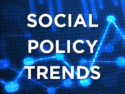 Social Policy Trends: Marital Status of those in Poverty
