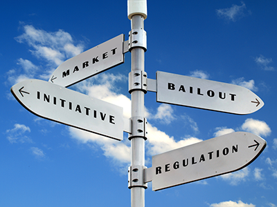 Getting Financial Regulations Right: Avoiding Unintended Effects