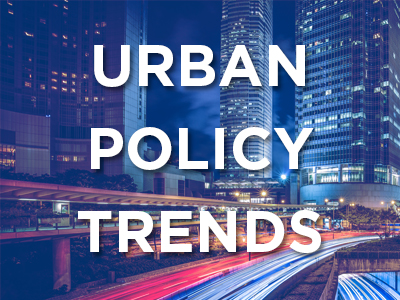 Urban Policy Trends: Where Should the City of Calgary Spend its Money?