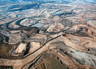 Industrial Policy in Alberta: Lessons from AOSTRA and the Oil Sands