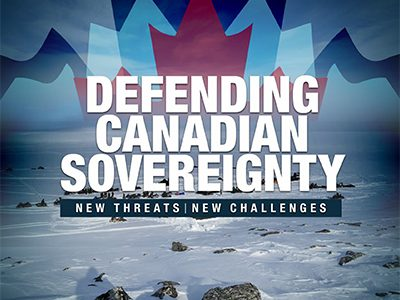 Defending Canadian Sovereignty