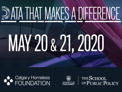 Data that Makes a Difference: The 5th Annual Canadian Homelessness Data Sharing Initiative