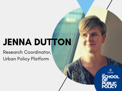 Our People Feature: Jenna Dutton