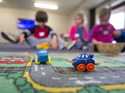 Fiscal Policy Trends: Analyzing Changes to Alberta's Child Care Subsidy