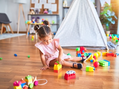 Tax Policy Trends: An Examination of the Conservative Party of Canada's Proposed Childcare Refundable Tax Credit